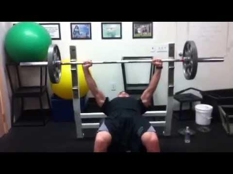 pierde în greutate bench press