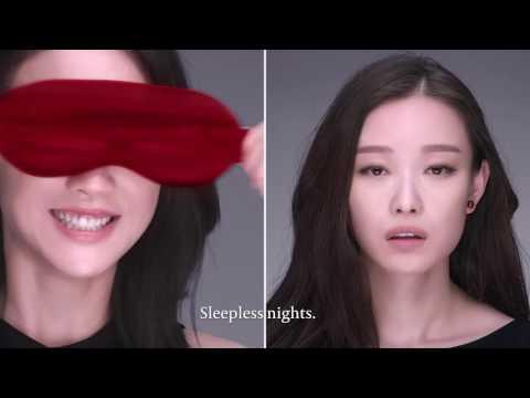 Tang Wei x Ni Ni - Crystal Clear Skin, Ready for Anything | SK-II