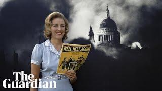 'We'll meet again': Vera Lynn's anthem of hope through the ages