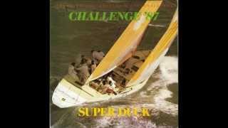 Super Duck (Galapagos Duck & Friends) Challenge