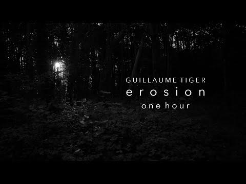 Erosion - Generative Dark Ambient (One Hour)
