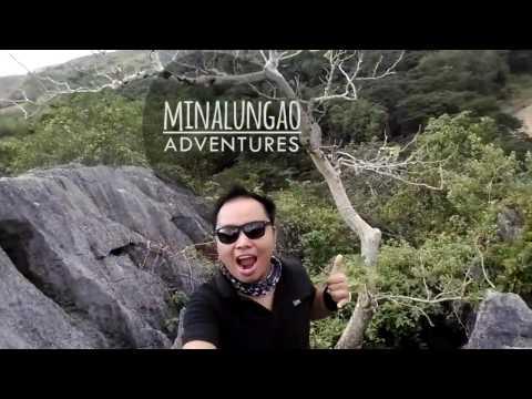 Travel Philippines | Nueva Ecija - Minalungao National Park