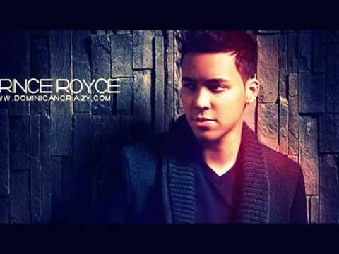 Lo mejor de Prince Royce 2010-2012 Mix. Bachata.