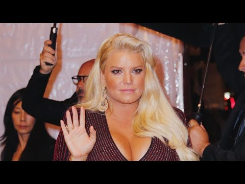 Courtney and KISS in the Morning - Jessica Simpson Gives Birth To Baby Number Three