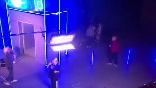 19 июня Шура в шоу Насти Ивлеевой «agent Show» не пропустите