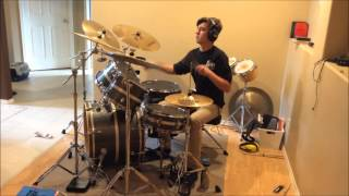 I Just Want To Sell Out My Funeral- The Wonder Years (Drum Cover) 1080p