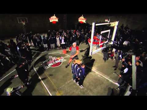 Red Bull King of The Rock 2011 USA Best Action Web Clip