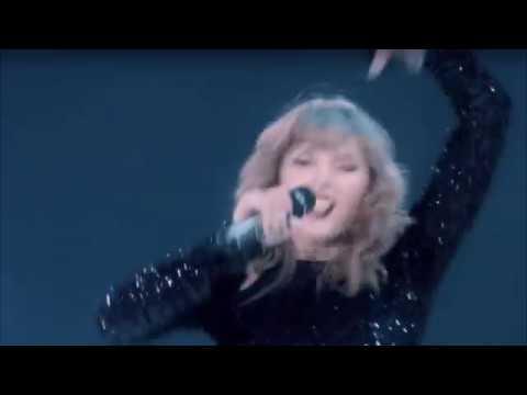 Taylor Swift - Style (reputation Stadium Tour)