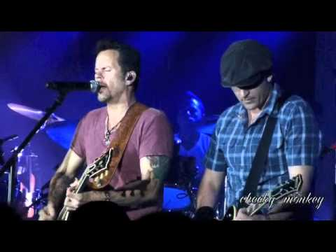 Gary Allan--No Regrets
