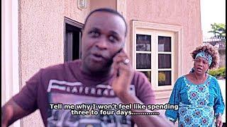 Ologbon Oko - Latest Nollwood Drama Movie 2018 Starring Femi Adebayo, Saidi Balogun