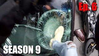 CRAZY ANGRY PEOPLE, CRASHES & CLOSE CALLS 2019   [Season 9, Ep.6]