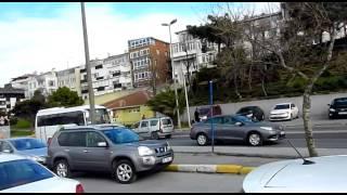 Temel'le Üsküdar-Salacak-08,03,2013