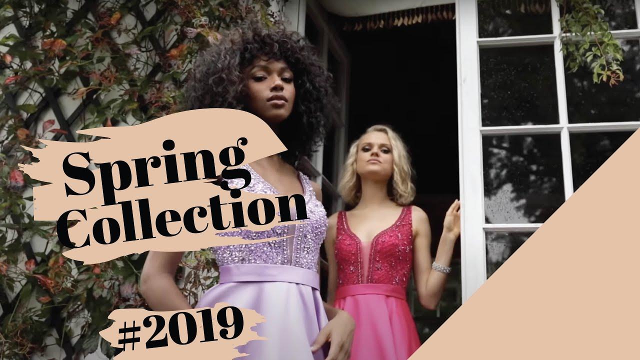 Jovani & Jvn Spring Collection 2019 | Prom Dresses 2019