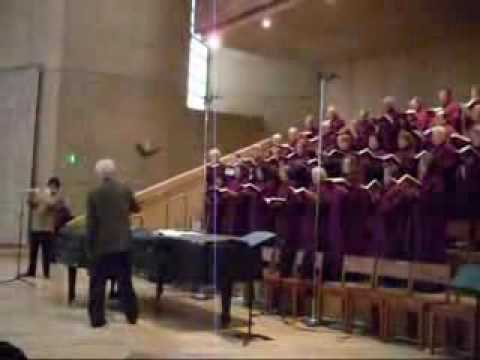 Cathedral Choir: