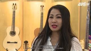 Liên hoan guitar quốc tế Hà Nội: Nơi hội ngộ những tài năng âm nhạc