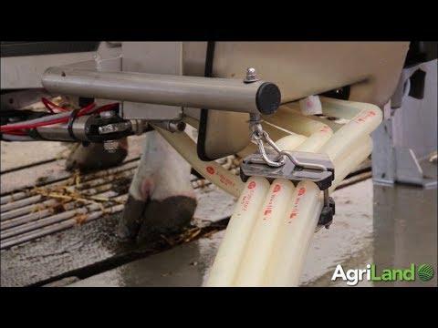 Balmoral: Massive milestone for agri-robots