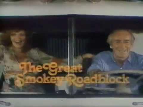 NBC The Great Smokey Roadblock 1980 promo