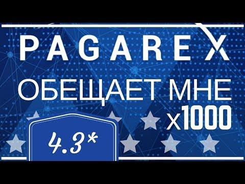 ICO - Pagarex || Полный обзор - План Наполеона