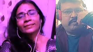 चाँदनी रात में एक बार तुझे देखा है with Suchita Sharma