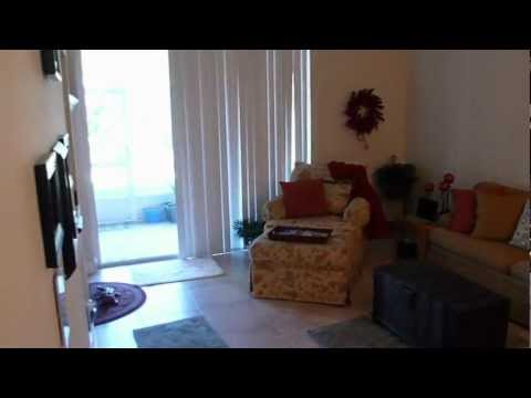 Capron Ridge East Viera 4 bedroom 3 bath town home