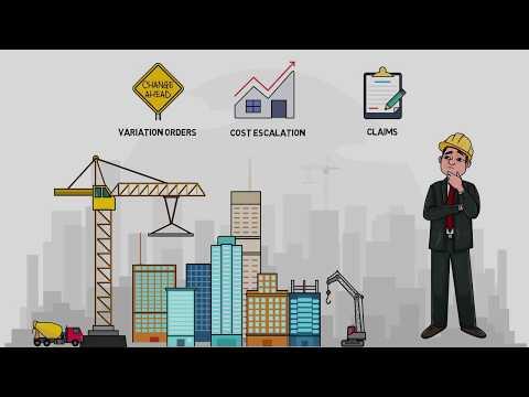 AutoPRO Software - A simple and efficient Construction Project Management Solution