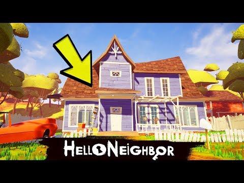 ОТВОРИХМЕ МАЗЕТО! #2 - Hello Neighbor - Act I
