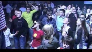 �������� ���� DJ ANDREW SINNIK - Ukraine, Rave fest ������