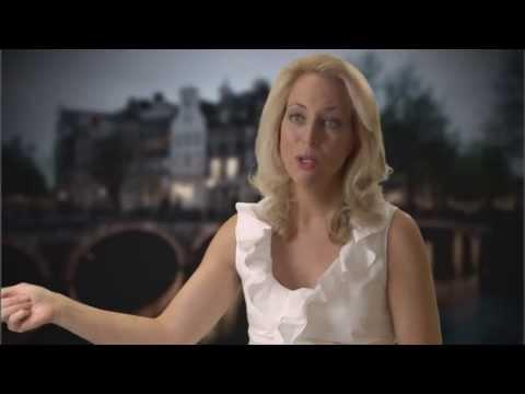 Valerie Plame - My Bond Moment