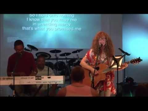 Jacque DeShetler Night Of Worship