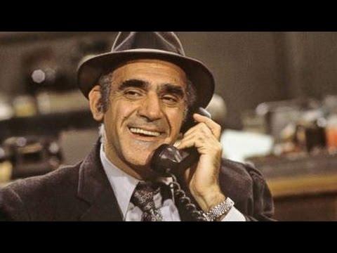 Abe Vigoda, 'Godfather' Actor,  Remembered