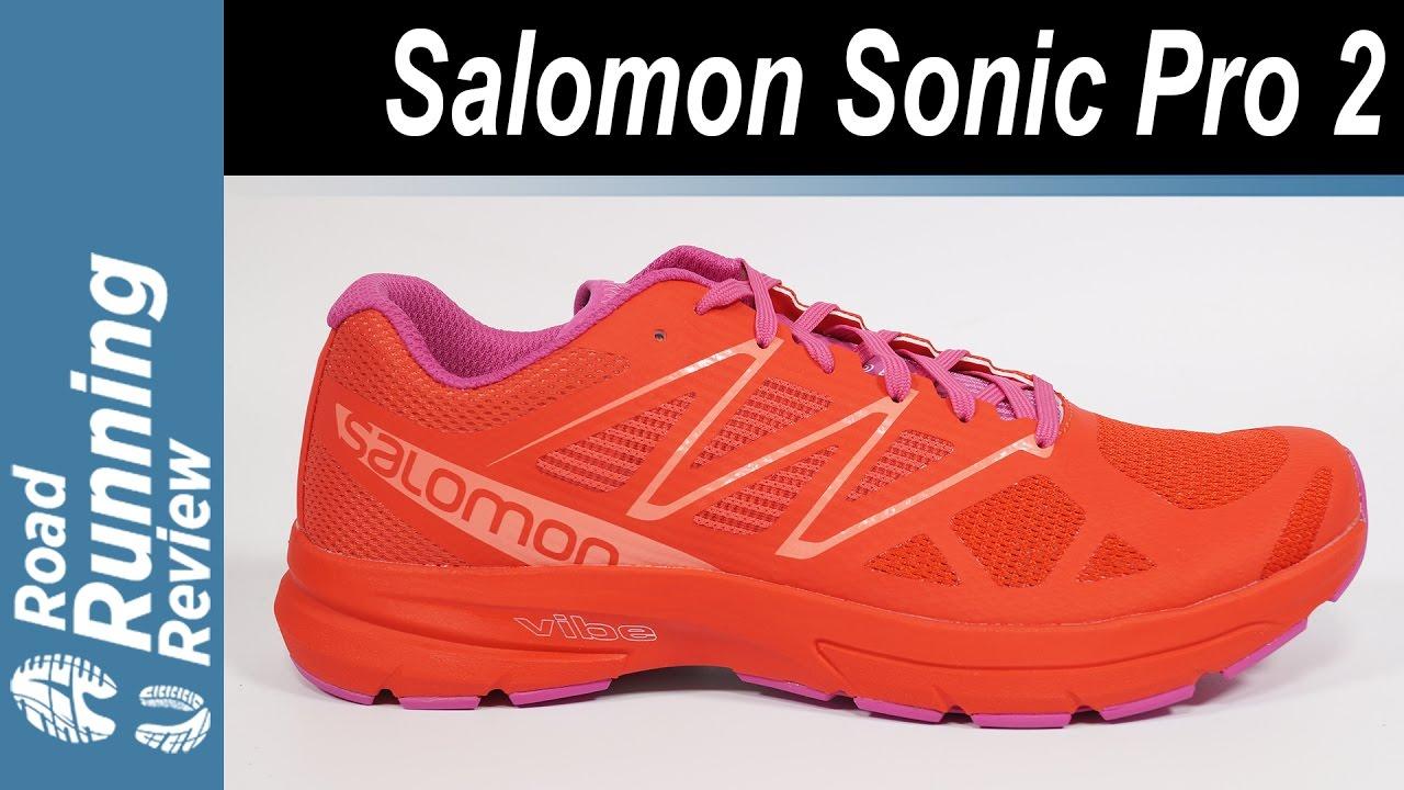 Salomon Sonic Pro 2