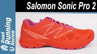 Salomon Sonic Pro 2 Review