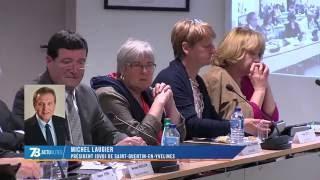 Guyancourt : polémique avec l'agglomération autour d'un nouveau quartier