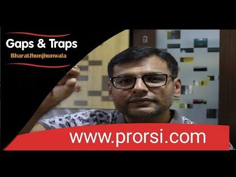 Understanding & Trading Gaps like Pros