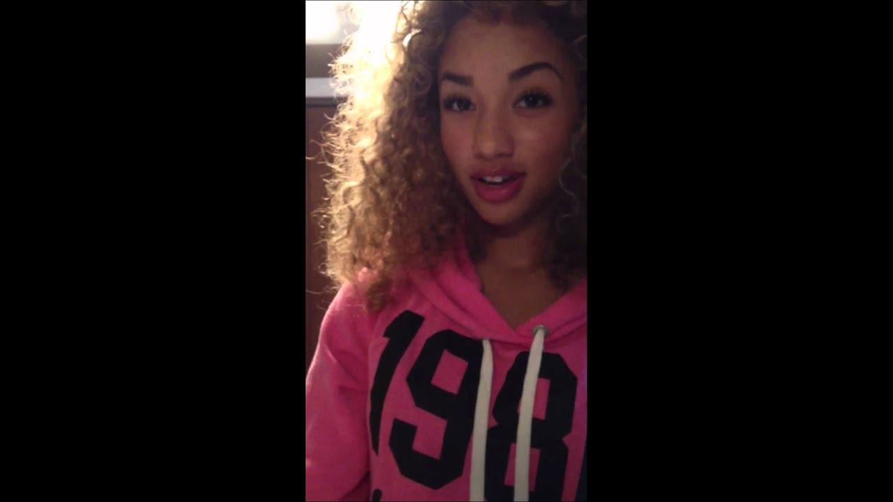 Hair Tutorial Youtube