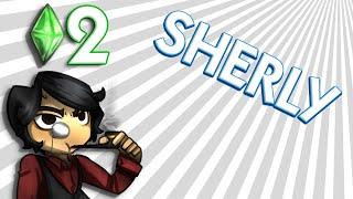 ep2 Let's Play - Sims 4 - Le rez-de-chaussé.