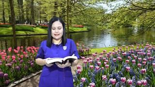 Ibadah PKP - Jumat 1 Mei 2020