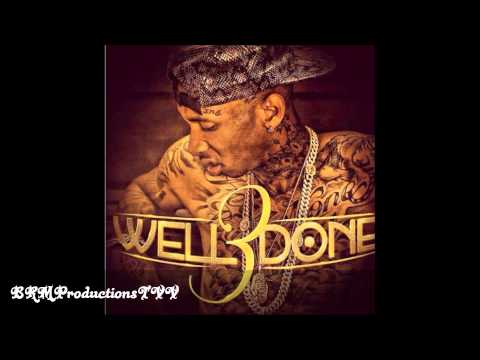 Tyga  Out This Bitch feat Kirko Bangz Well Done 3 +download New