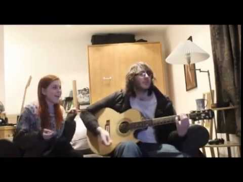 ADTR - The plot To Bomb The Panhandle Acoustic Cover