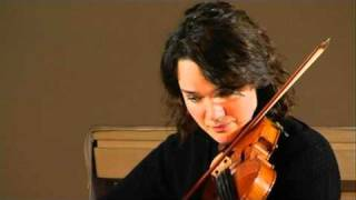 Bach - Concerto Brandebourgeois n°5  ré majeur BWV 1050 - 2e mvt (Affetuoso)