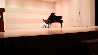 2014.9.28 #F. Kuhlau Op.55 No.1 2악장