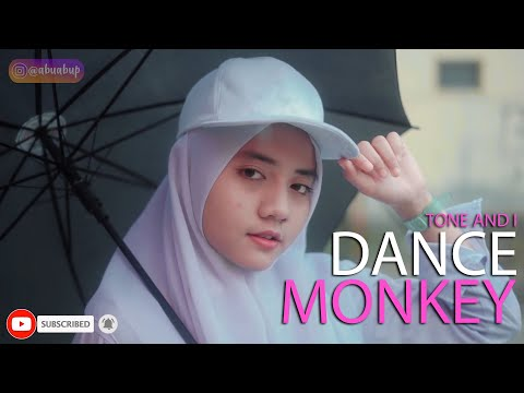 TONES AND I - DANCE MONKEY (COVER CHERYLL)