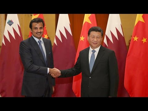 Qatari banks sign deal for Islamic finance venture in China
