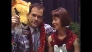 A Holiday Tale...Staring Robert Picardo & Dana Delany