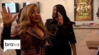 RHOA: Meet the Soon-to-Be Mrs. Nida (Season 9, Episode 19) | Bravo