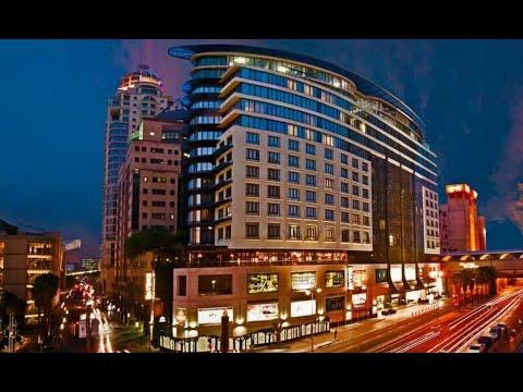 DaVinci Hotel and Suites, Sandton 💰 R89 000 000 Penthouse 💰✔