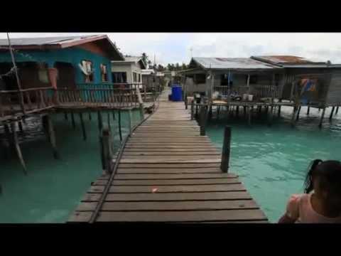 Majalah 3   Rezeki Laut Sulawesi   Bahagian 1