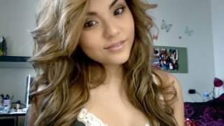 Farrah Hair Tutorial Youtube