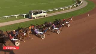 Vidéo de la course PMU PRIX JEAN ROUSSEAU