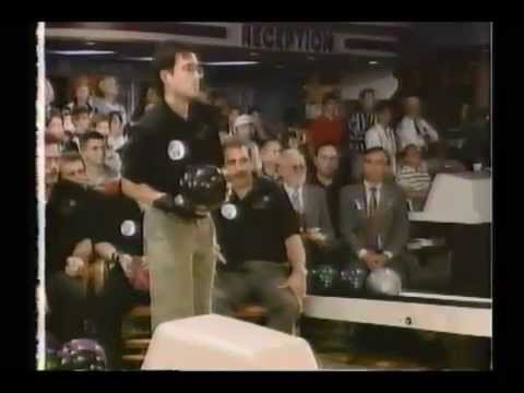 1996 Brunswick World Team Challenge Telecast from Norcross